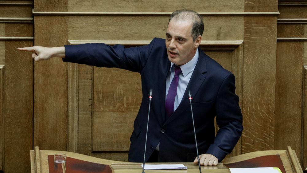 Κ. Βελόπουλος: Προϊόν συναλλαγής και ωμού εκβιασμού η υποχώρηση στην ψήφο ομογενών