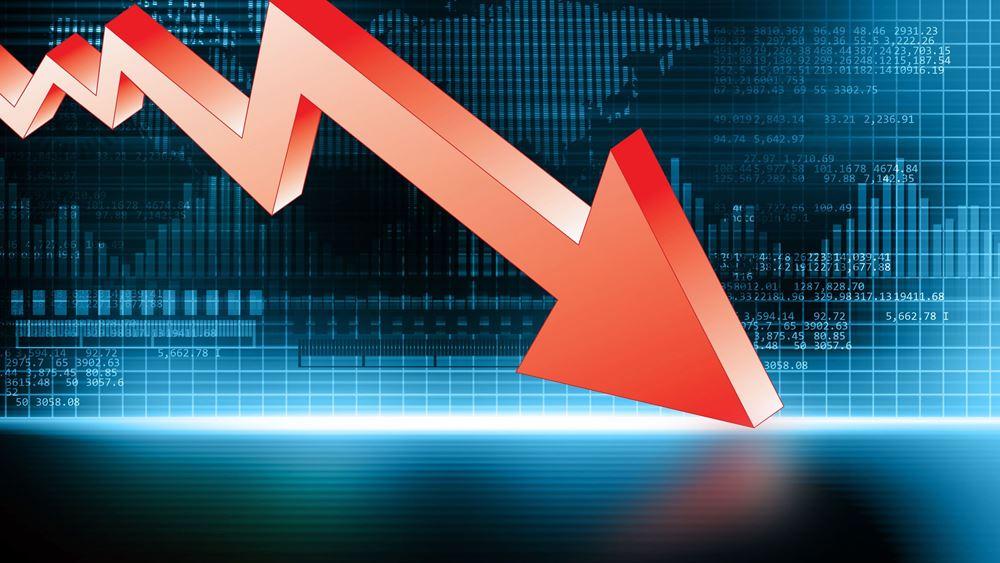 "Wall Street: ""Χαστούκι"" για τους δείκτες οι λιανικές πωλήσεις"