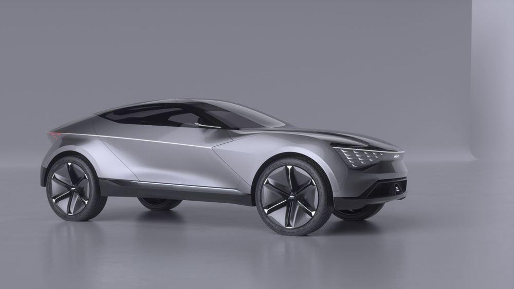 Futuron Concept απο την Kia