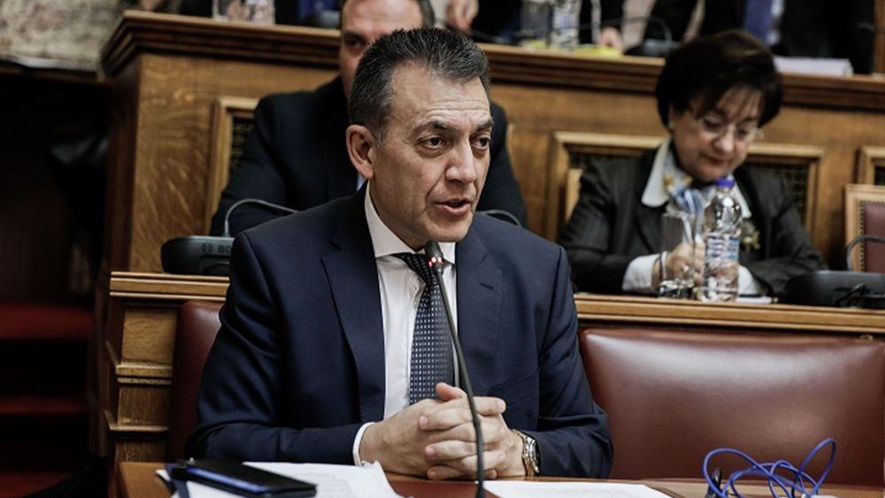 Ενίσχυση 800 ευρώ σε εργαζομένους επιχειρήσεων που έκλεισαν ή πλήττονται από τον κορονοϊό
