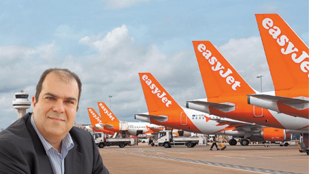 Γιατί ο Sir Stelios επικήρυξε τη διοίκηση της easyJet