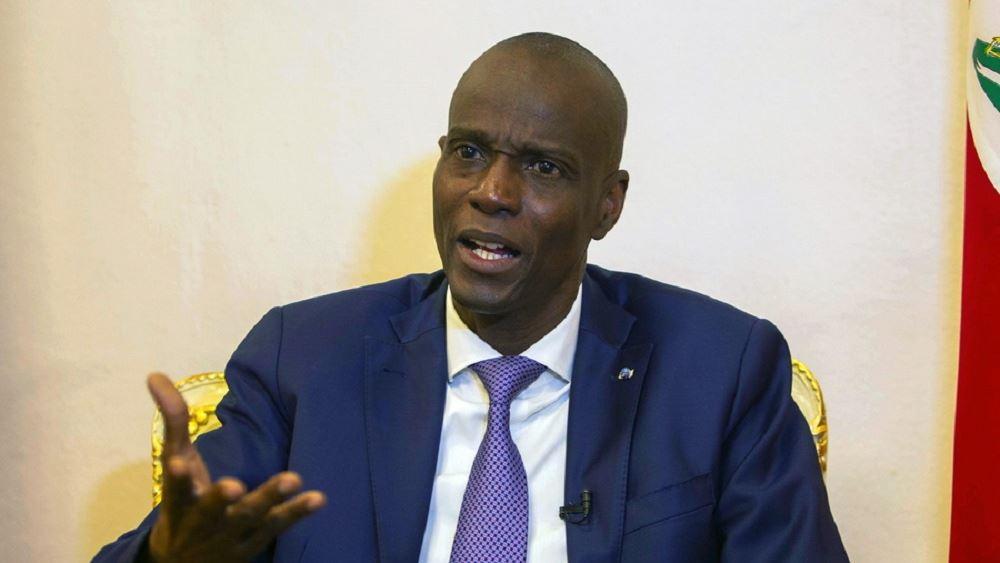 """Αϊτή: """"Κατάσταση πολιορκίας"""" κηρύχθηκε στη χώρα μετά τη δολοφονία του προέδρου της"""