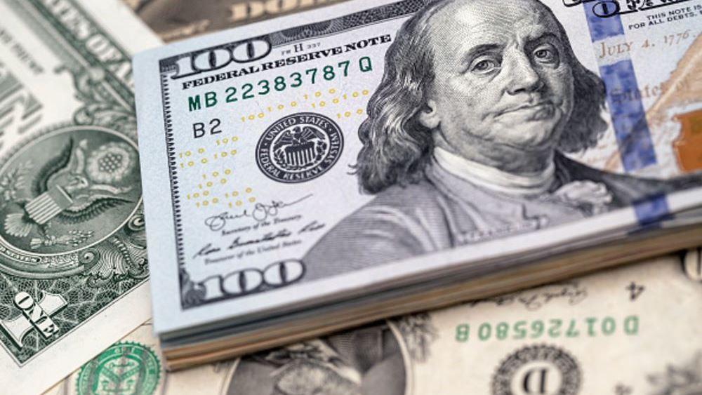 Η ανάκαμψη του δολαρίου μόλις ξεκίνησε