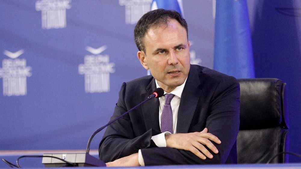 Αλέξης Πατέλης: Ο ιδιωτικός τομέας στην Ελλάδα έχει μείνει πίσω σε θέματα ESG