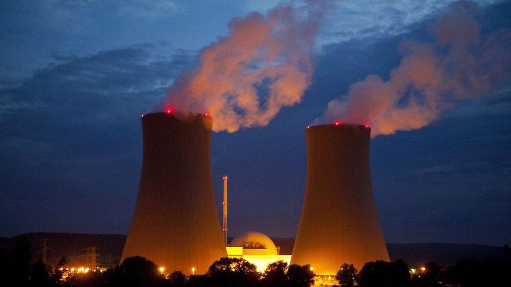 Η Γερμανία κάνει λάθος για την πυρηνική ενέργεια