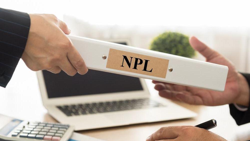Στα ελληνικά NPLs επενδύει η EBRD