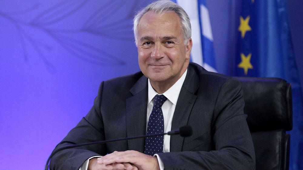 Μ. Βορίδης: Τερματίζουμε την ακυβερνησία στους Δήμους