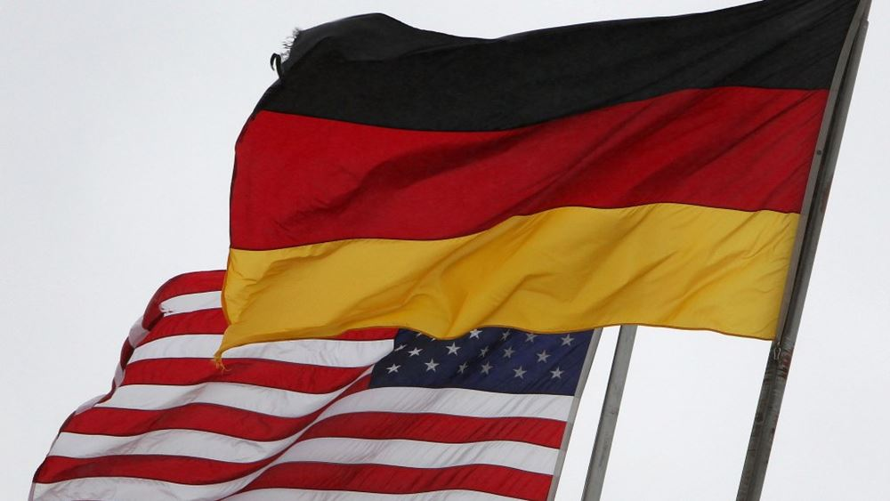 Γερμανία: Την ερχόμενη εβδομάδα η συνάντηση Μέρκελ - Πομπέο