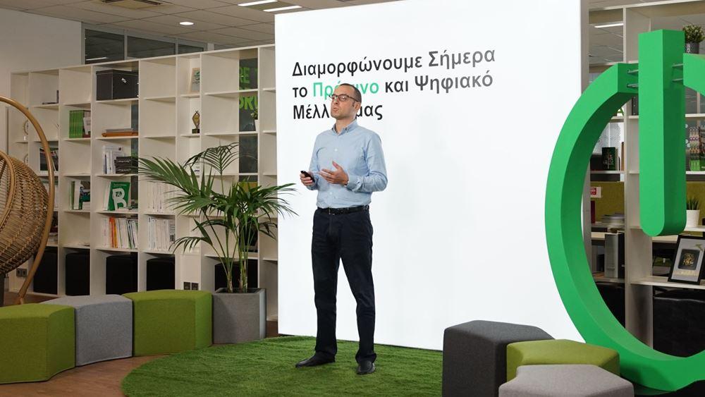 Schneider Electric: Διαμορφώνοντας ένα πράσινο και ψηφιακό μέλλον