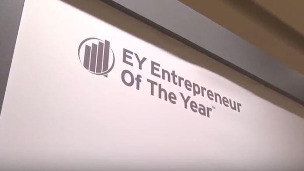 Διάκριση για την ΕΥ στα πλαίσια των 2018 SAP® Customer Experience Partner Awards