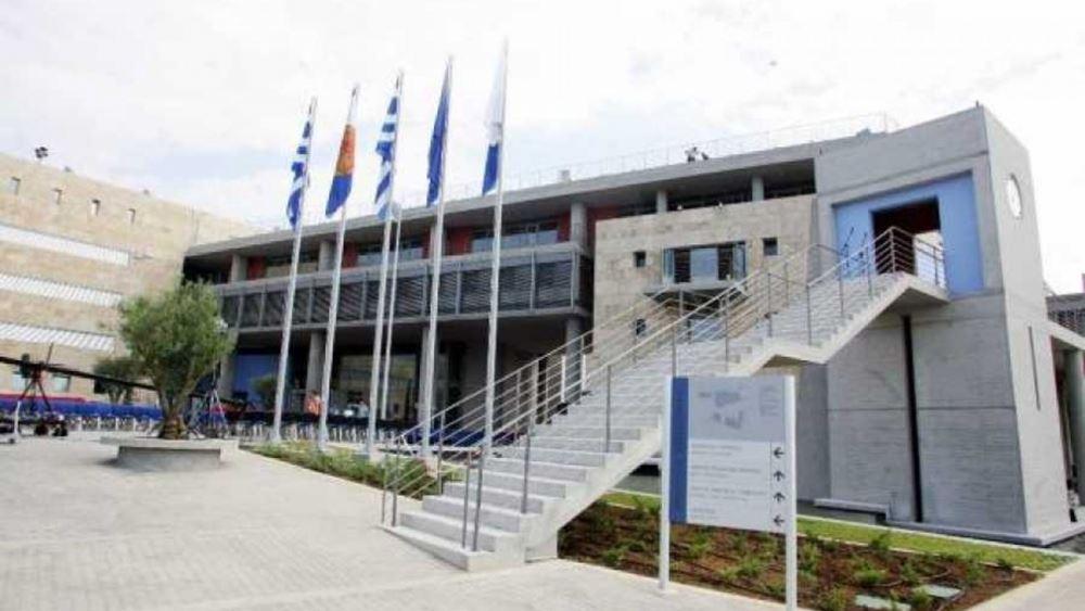 Θεσσαλονίκη: Πρακτικό σύμπραξης δημοτικών παρατάξεων από τον δήμαρχο Κ. Ζέρβα και τρεις επικεφαλής συνδυασμών