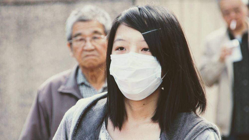 Κίνα: Ένα επιβεβαιωμένο κρούσμα μόλυνσης από τον κορονοϊό σε 24 ώρες