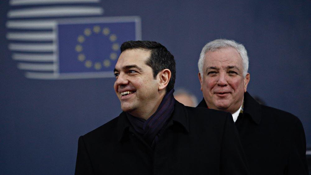 Αλ. Τσίπρας: Ατολμία στην ευρωπαϊκή ηγεσία για αποφάσεις σε καίρια ζητήματα