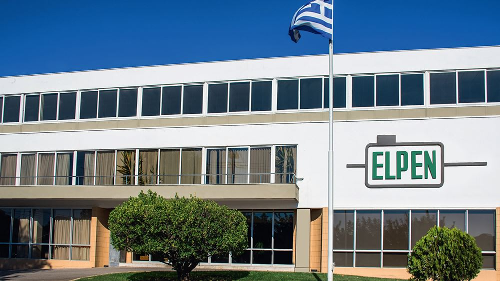 Η ELPEN στηρίζει ελληνική κλινική έρευνα για τον COVID-19