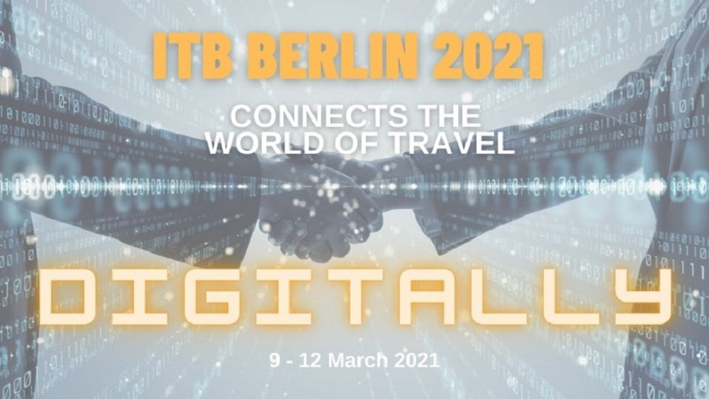 Ελληνογερμανικό Επιμελητήριο: Ψηφιακά η Διεθνής Τουριστική Έκθεση ITB Berlin 2021
