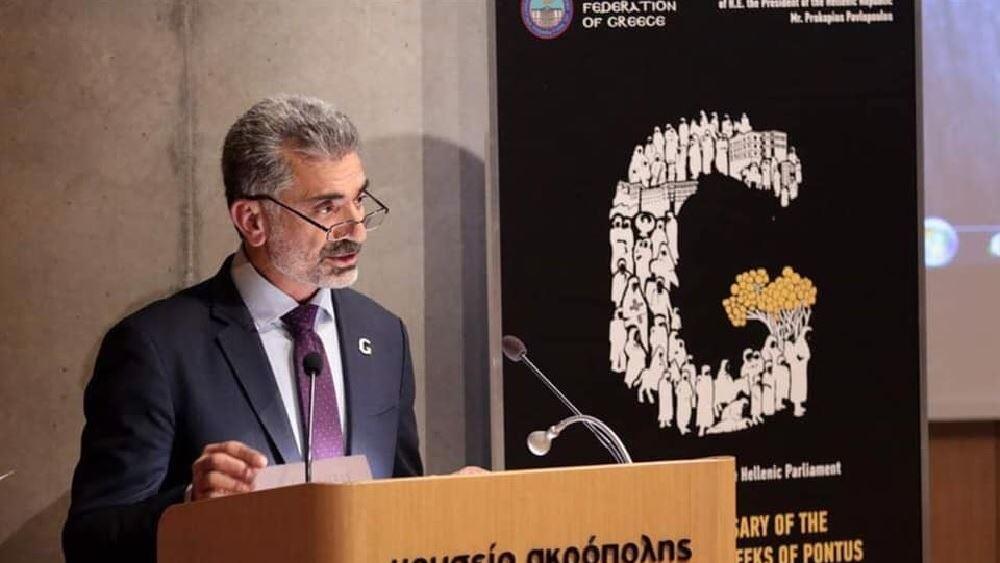 Τουρκική πρόκληση: Απελαύνεται ο πρόεδρος της Παμποντιακής Ομοσπονδίας Ελλάδος - Διάβημα διαμαρτυρίας από την Αθήνα