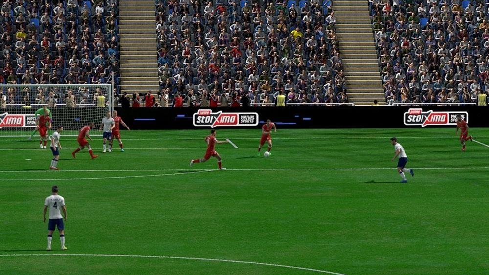 Ήρθαν τα ανανεωμένα Virtual Sports στα καταστήματα ΟΠΑΠ