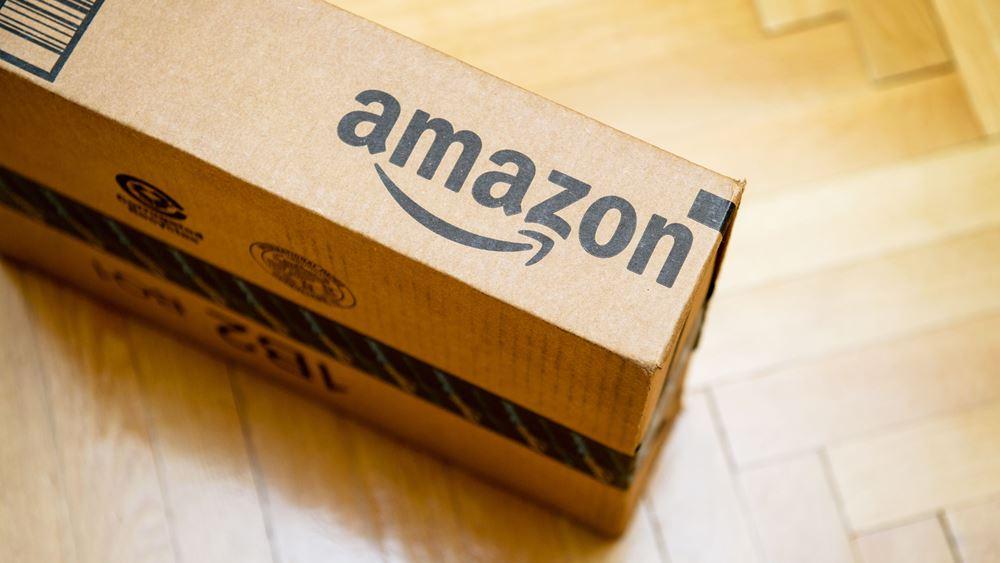 Τι φέρνει η συνεργασία της Amazon με τα ΕΛΤΑ