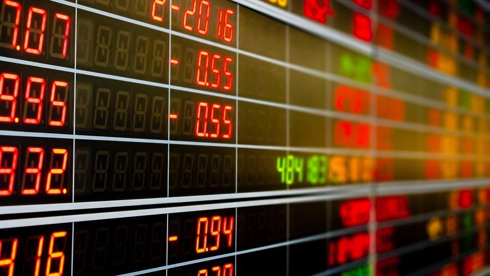 Χρηματιστήριο - αγορές 01.06.2021