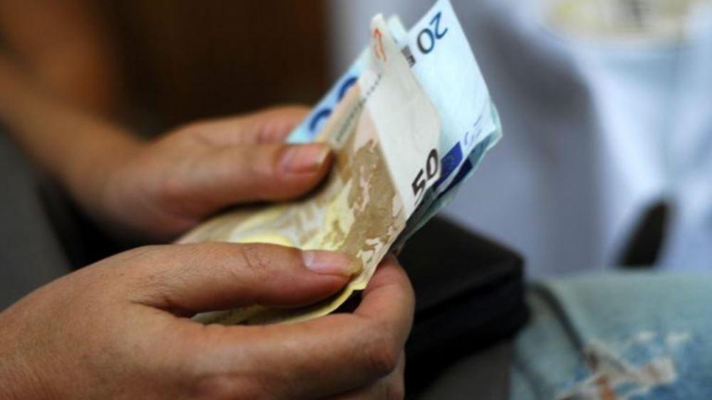 Από 500 έως 1.000 ευρώ εκτιμάται ότι θα ανέλθει η έκτακτη ενίσχυση