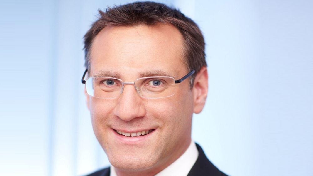 D-Marin: Νέος διευθύνων σύμβουλος ο Oliver Dörschuck