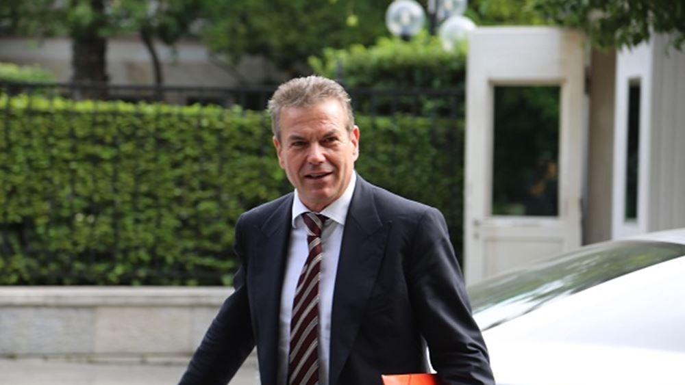 Τ. Πετρόπουλος: Σε λίγες μέρες η διάταξη για 120 δόσεις και οφειλές στα Ταμεία