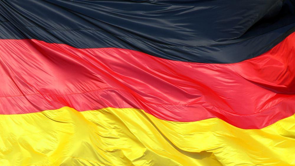 Γερμανία-Δημοσκόπηση ARD: Χριστιανοδημοκράτες 40%, Σοσιαλδημοκράτες 23%