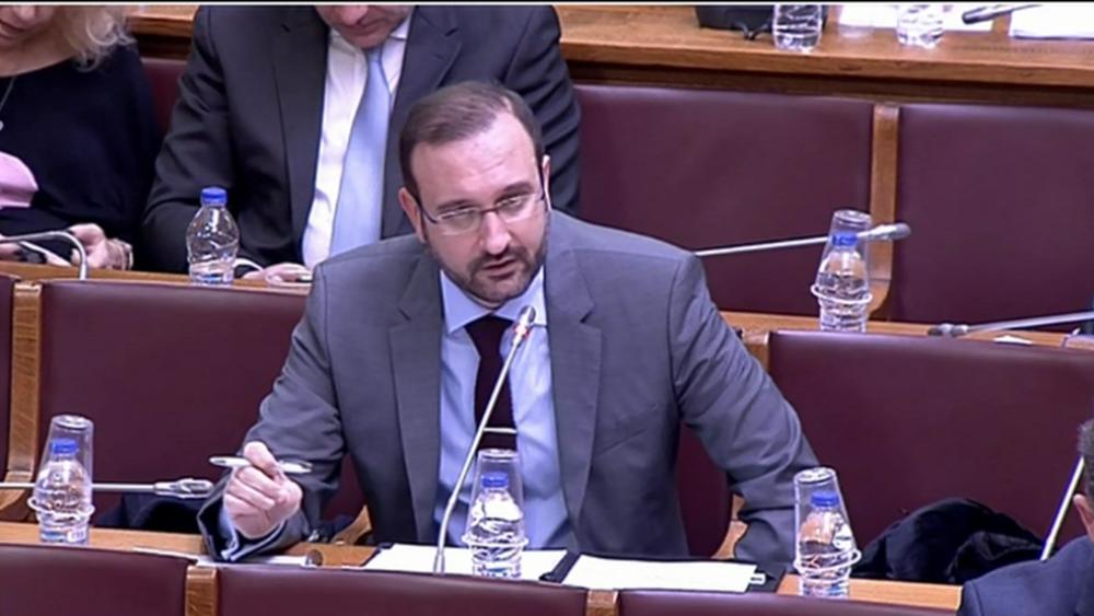 ΟΕΕ: Η τοποθέτηση Σχοινά ως αντιπροέδρου της Κομισιόν έχει θετική σημασία για την Ελλάδα