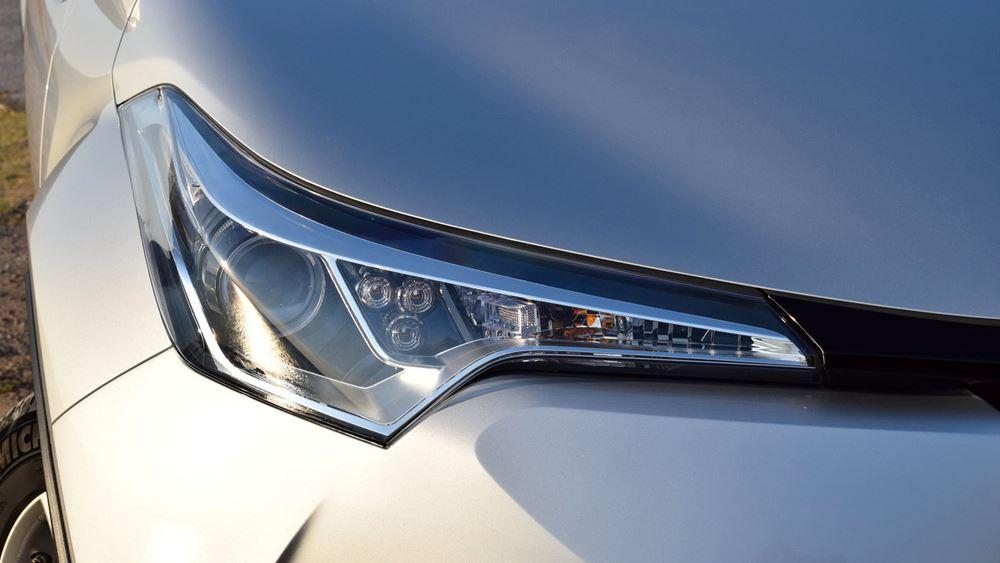 Η Toyota θα ξεκινήσει την παραγωγή αυτοκινήτων στις 22 Απριλίου