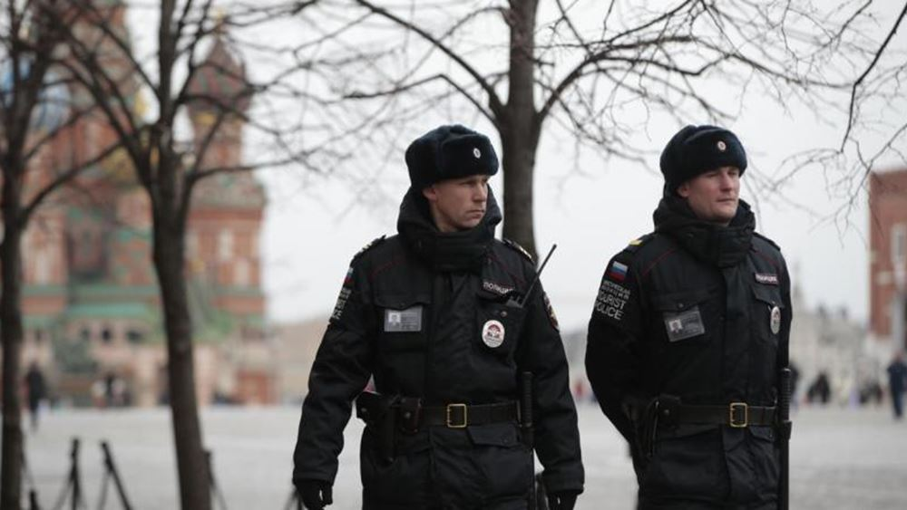 Ρωσία: Συνελήφθη εκ νέου ο εκδότης της ιστοσελίδας Mediazona