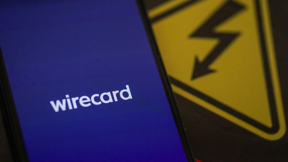 Σκάνδαλο Wirecard: Η Γερμανία υφίσταται ταπείνωση επιπέδου Enron