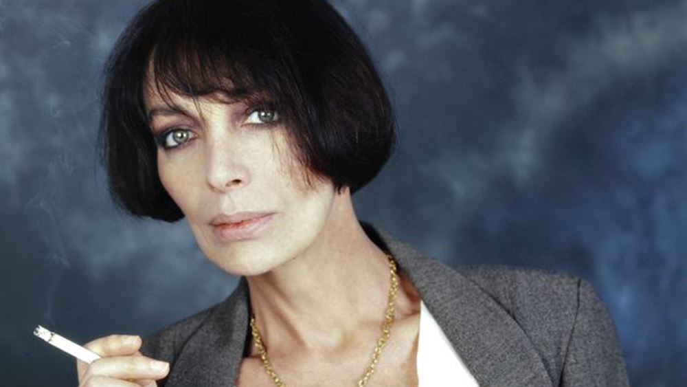 Ελβετία: Πέθανε η τραγουδίστρια και ηθοποιός Μαρί Λαφορέ