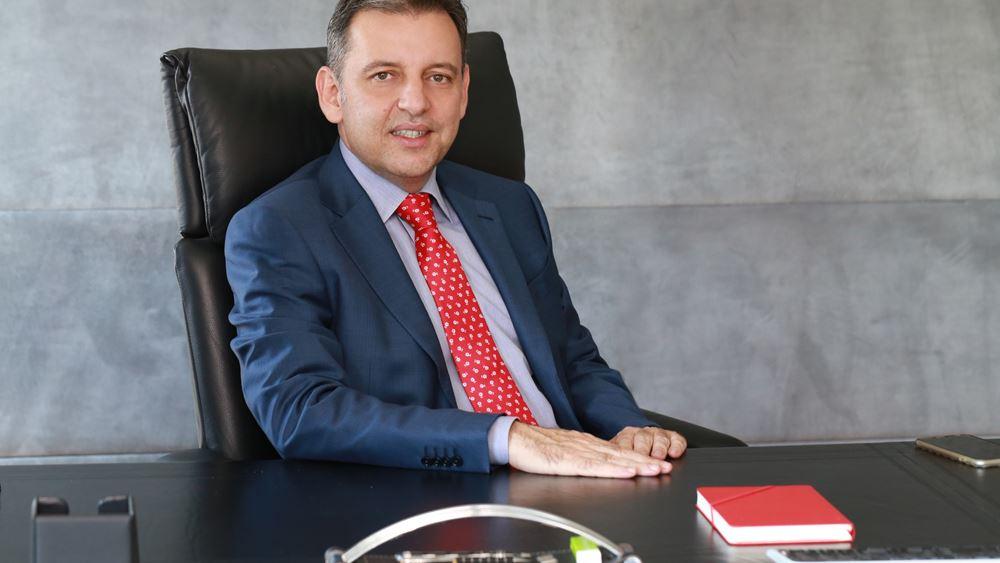 Νέες επενδύσεις 500 εκατ. μέχρι το 2024 από τη Vodafone Ελλάδος