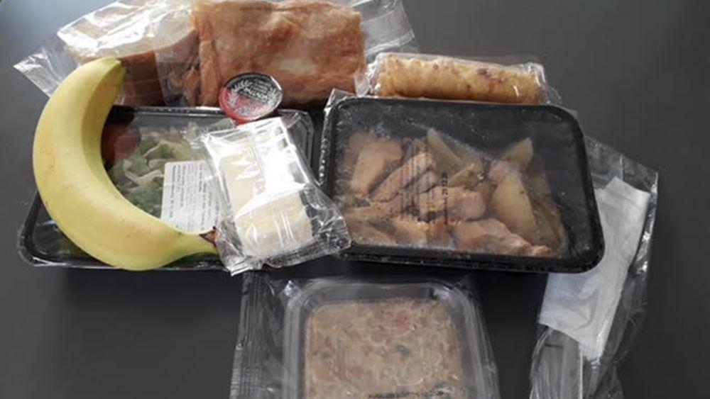 Δήμος Αθηναίων: 1.200 Χριστουγεννιάτικα γεύματα σε άστεγους… αλλιώς