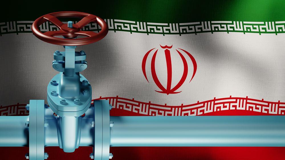 """Ιράν: Οι εξαγωγές ιρανικού πετρελαίου έχουν αυξηθεί """"σημαντικά"""" παρά τις κυρώσεις"""