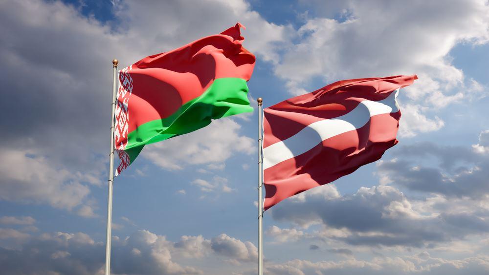Η Λετονία κήρυξε κατάσταση έκτακτης ανάγκης στα σύνορά με τη Λευκορωσία