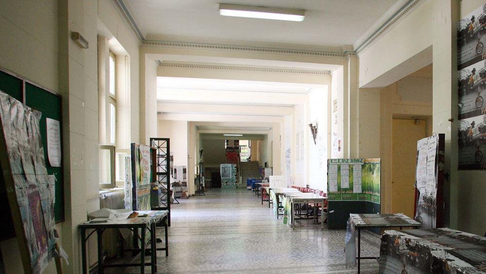 Το σχέδιο της ΕΛ.ΑΣ. για ειρηνική εκκένωση κατειλημμένων χώρων σε πανεπιστήμια