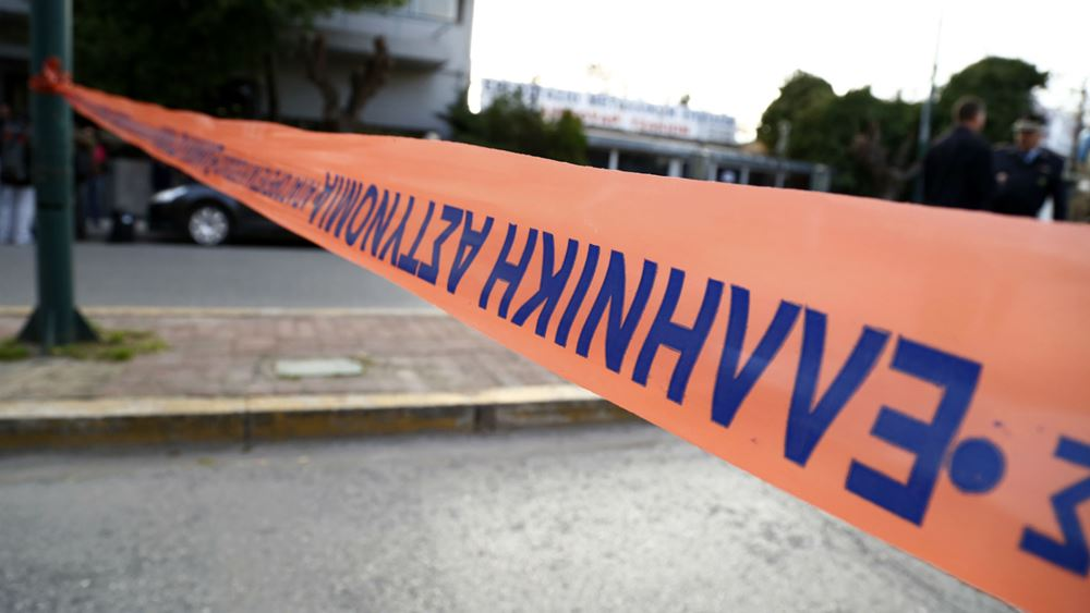 Λάρισα: Ληστεία σε τράπεζα στο Συκούριο – Αναζητούνται οι δράστες