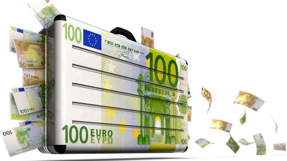 Επιστροφή καταθέσεων 5 – 6 δισ. ευρώ αναμένουν το 2018 οι τράπεζες