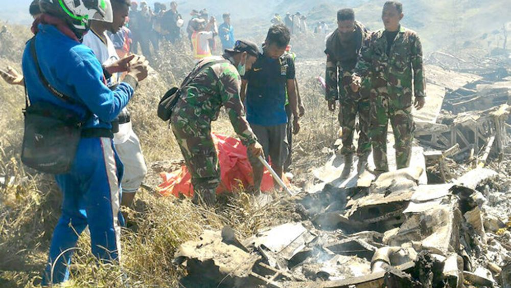 Ινδονησία: Νέα έρευνα για τον εντοπισμό του αποτυπωτή συνομιλιών πιλοτηρίου του Boeing 737 ΜΑΧ 8 που συνετρίβη