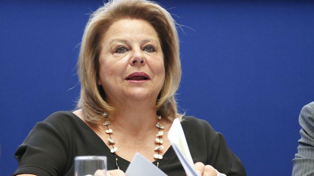 Λ. Κατσέλη: Μια άλλη Ευρώπη είναι αναγκαία και είναι εφικτή