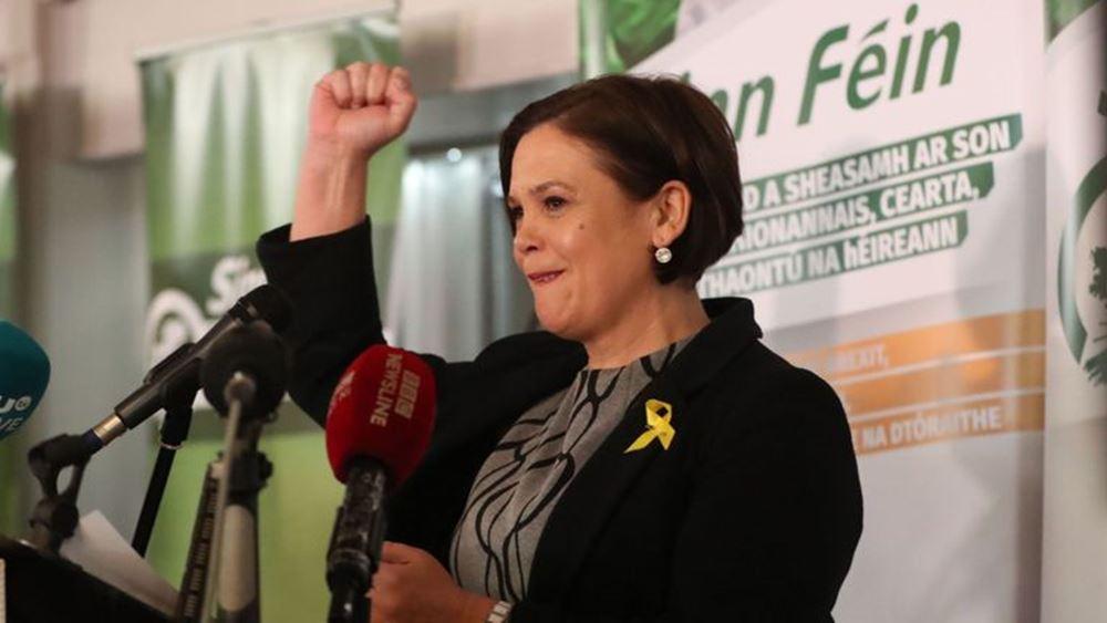 Εκλογές Βρετανία: Οι Ιρλανδοί εθνικιστές κέρδισαν τους ενωτικούς στη Β. Ιρλανδία