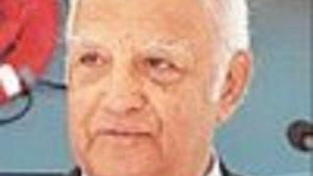 Νεώριον: Πρόεδρος ο κ. Ν. Ταβουλάρης