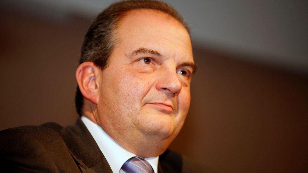Κ. Καραμανλής: Είμαστε όλοι εδώ, συστρατευμένοι στο πλευρό του Κ. Μητσοτάκη