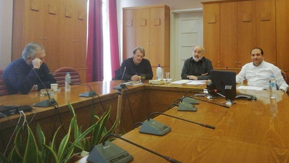 Επαγγελματικό Επιμελητήριο Θεσσαλονίκης:Απαιτούνται μέτρα στήριξης