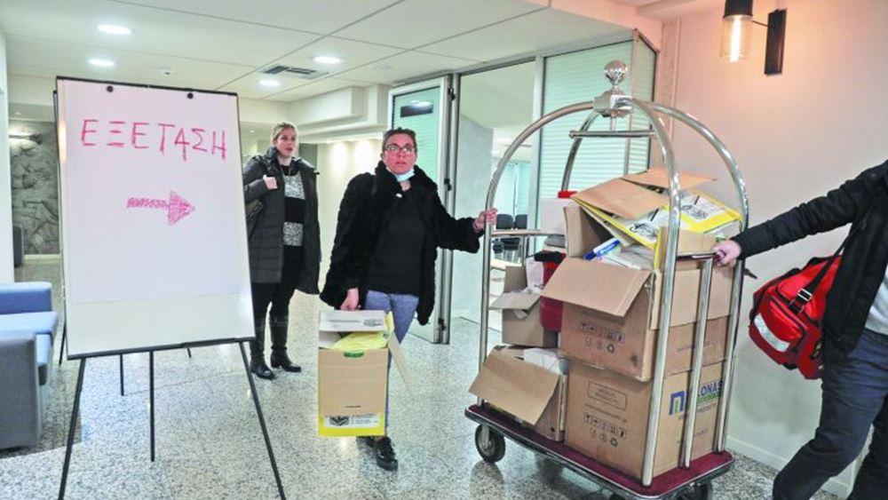 Κορονοϊός: Συναγερμός για 20 περιοχές της χώρας - Νέα μέτρα μετά το lockdown του Πόρου