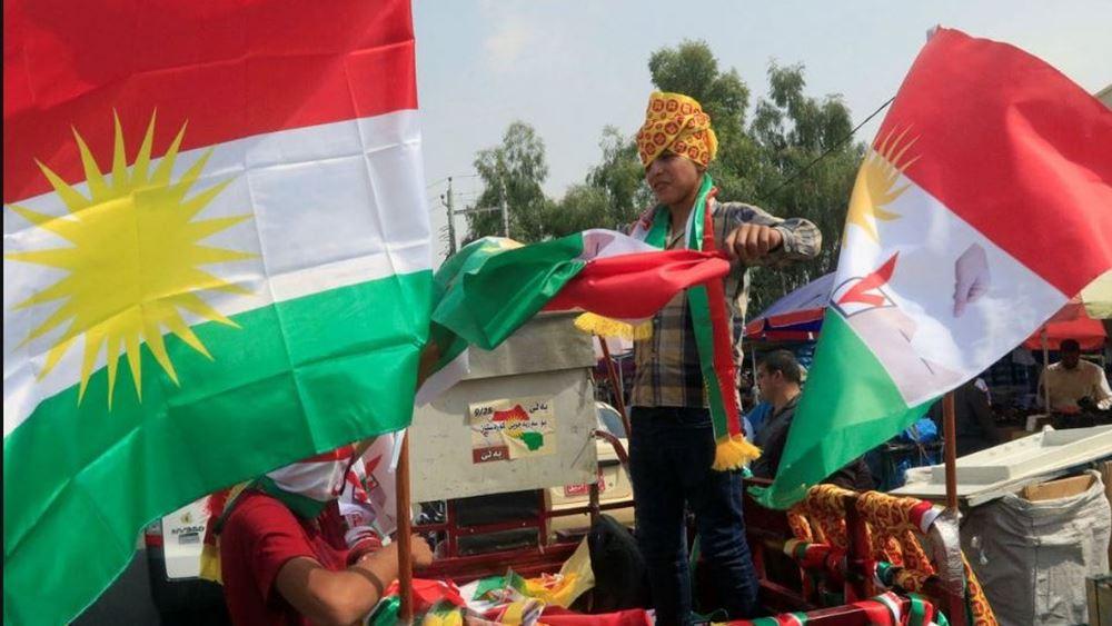 Ιράκ: Ο Νετσερβάν Μπαρζανί εξελέγη πρόεδρος του Ιρακινού Κουρδιστάν