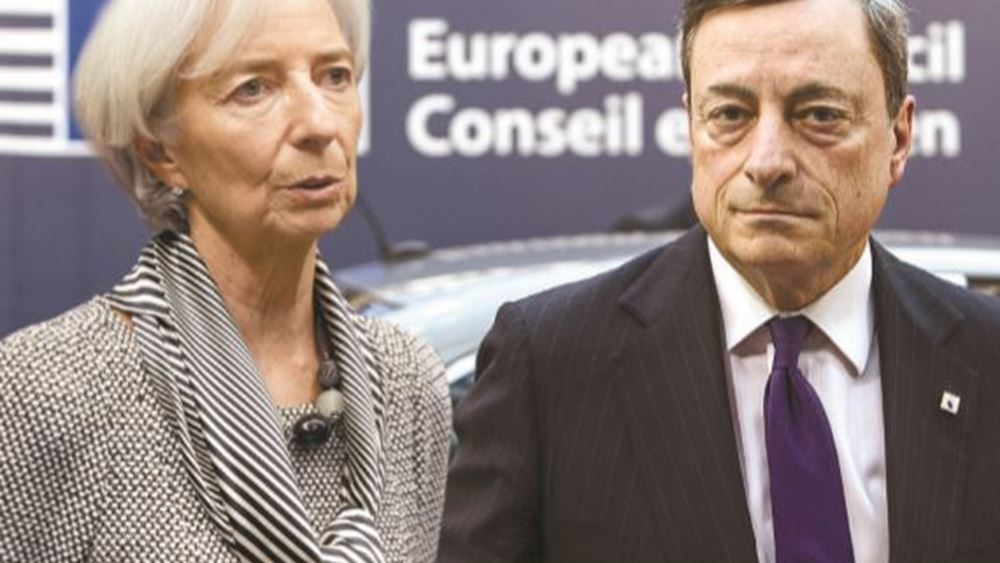 Πώς το πακέτο Ντράγκι επηρεάζει ελληνικά ομόλογα και τράπεζες