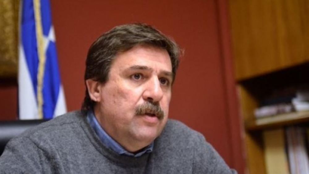 Αλλαγές στη συγκρότηση των πενταμελών συμβουλίων των νοσοκομείων προανήγγειλε ο Α. Ξανθός