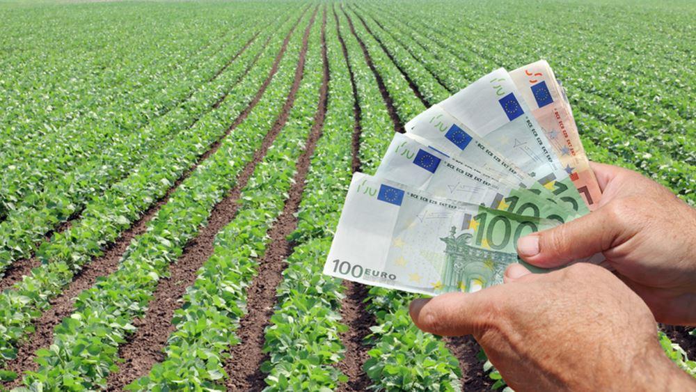 ΕΛΓΑ: Αποζημιώσεις 27,7 εκατ. ευρώ σε 55.975 δικαιούχους